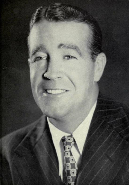 Frank Leahy - Wikipedia