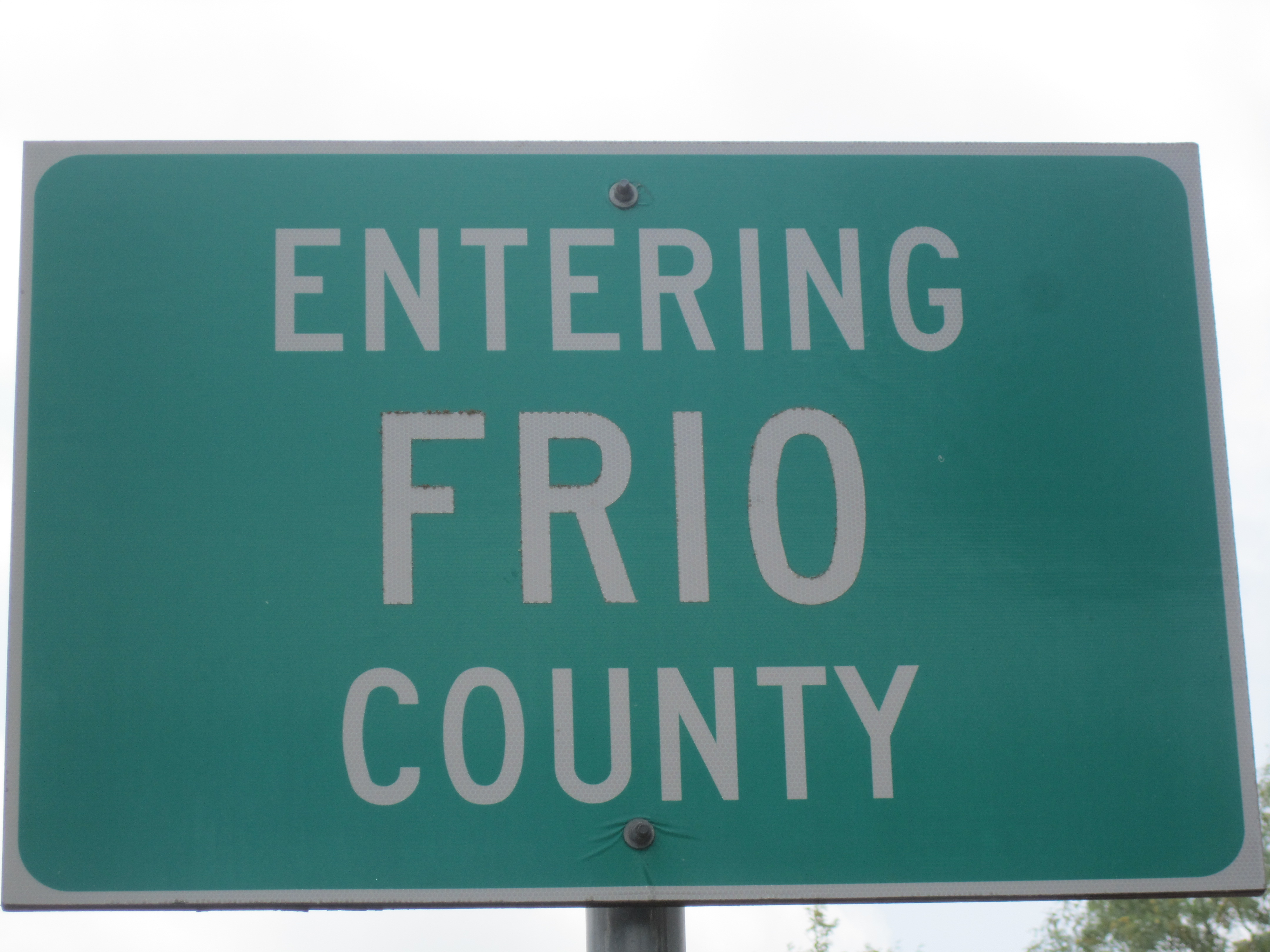 frio county dating Oil and gas industry luis de moscoso,  goliad, webb, and duval counties, while exploration in hidalgo county found additional gas in the frio sands.