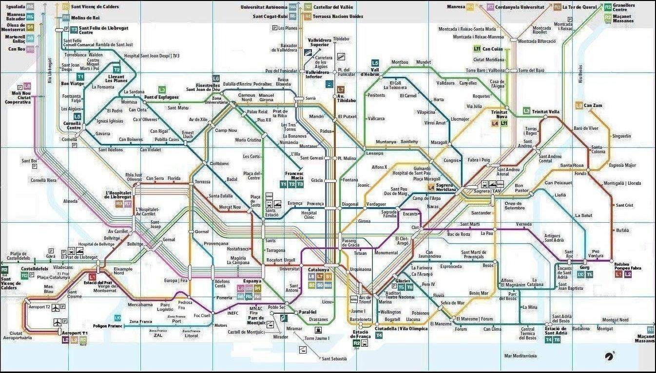 File Futur Mapa Del Metro De Barcelona Jpg Wikimedia Commons