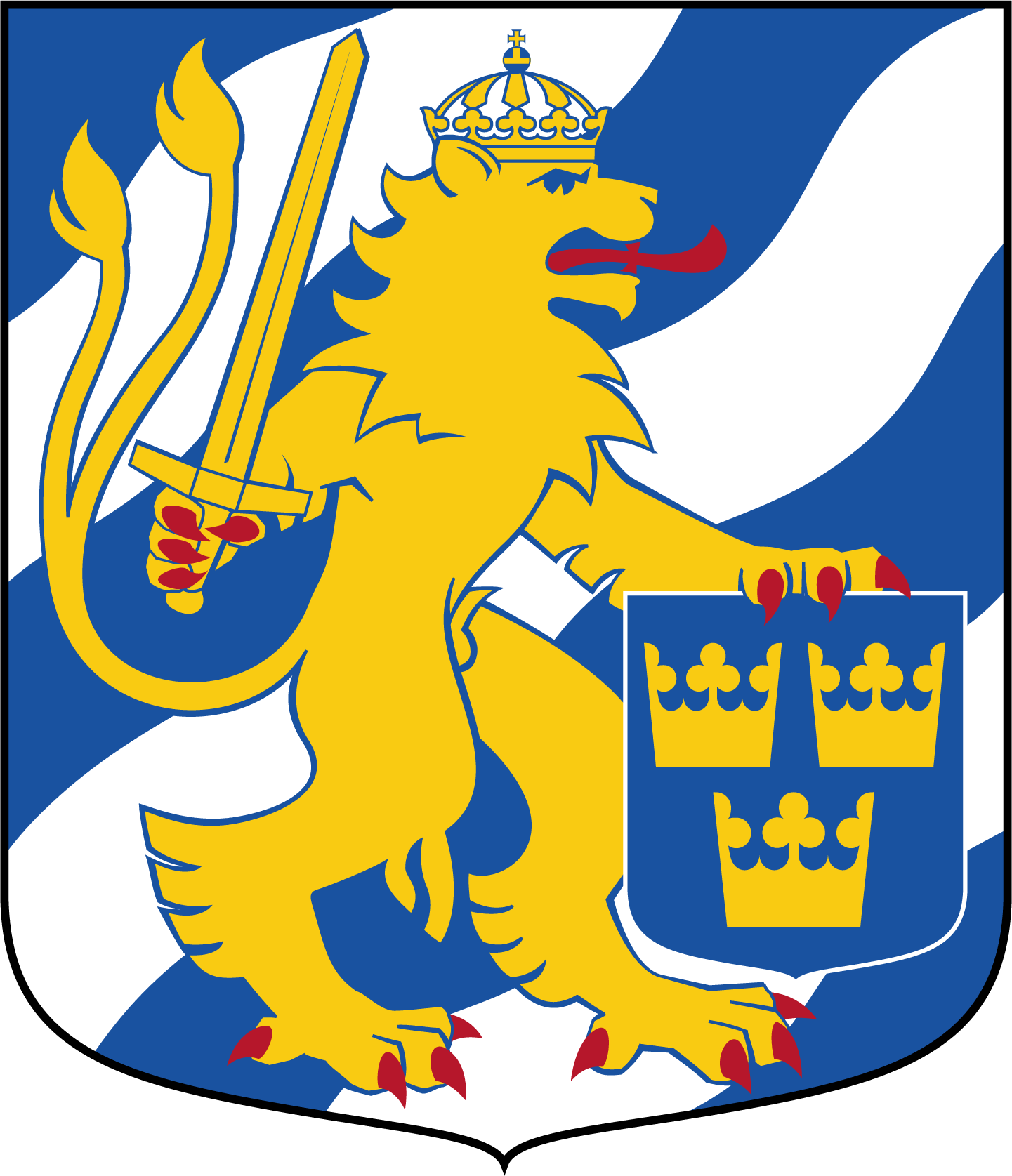 Coat Of Arms Of Gothenburg Wikipedia