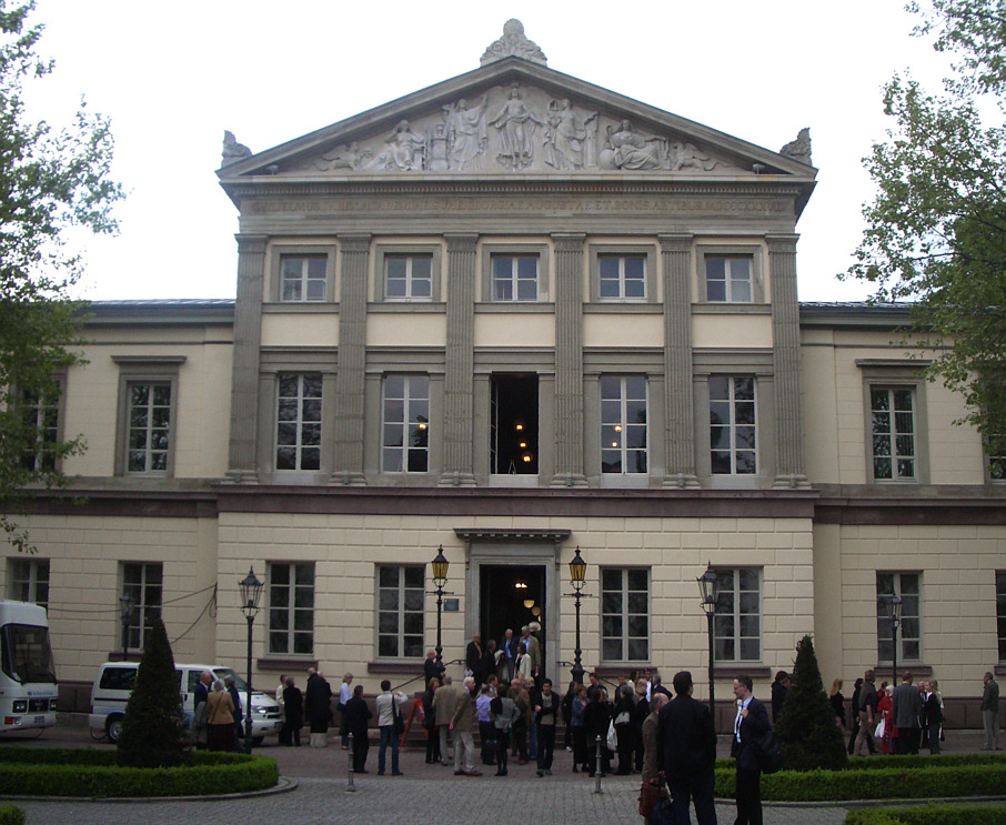 image of University of Göttingen