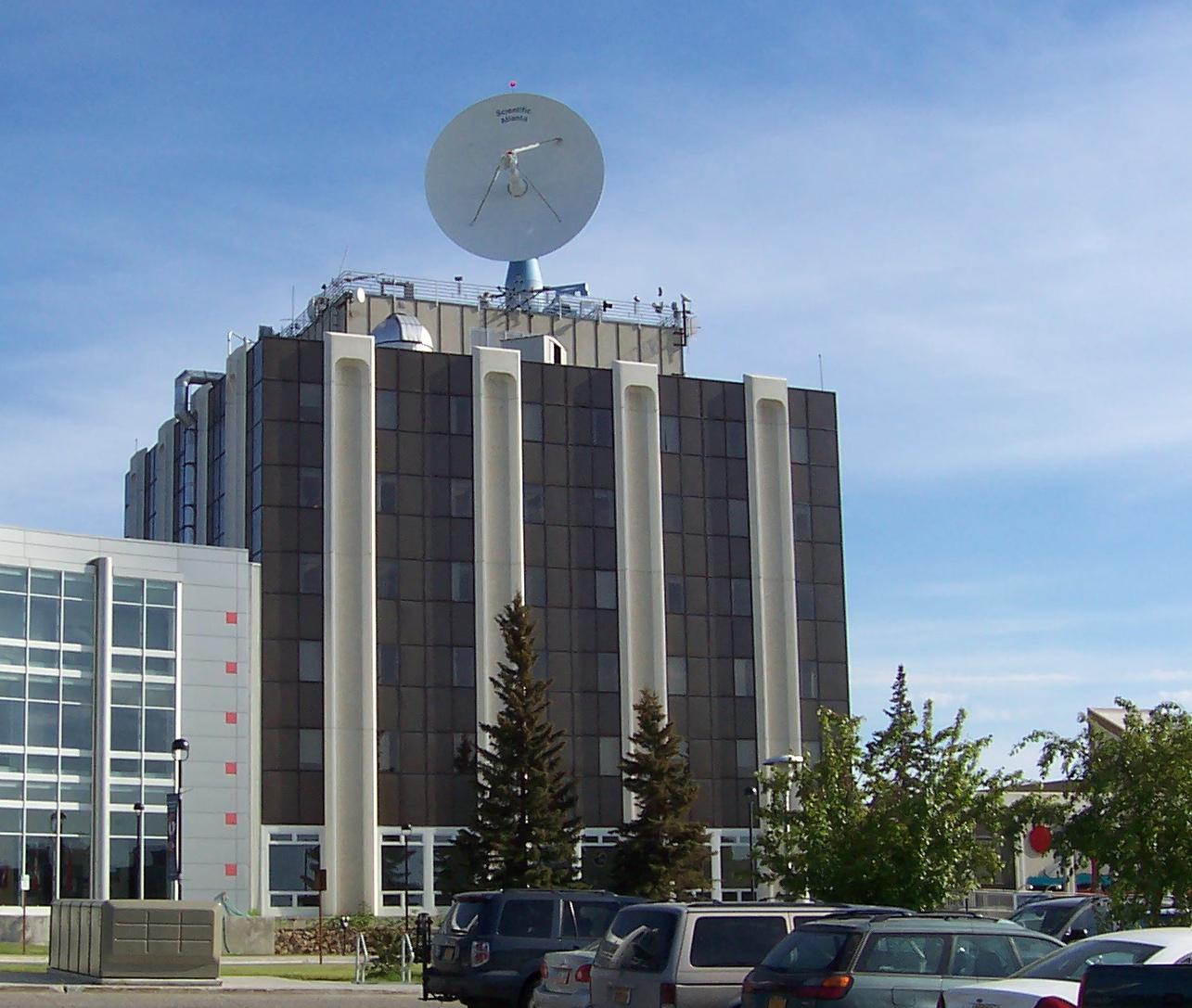 Geophysical Institute Wikipedia