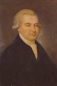 George Walton American politician
