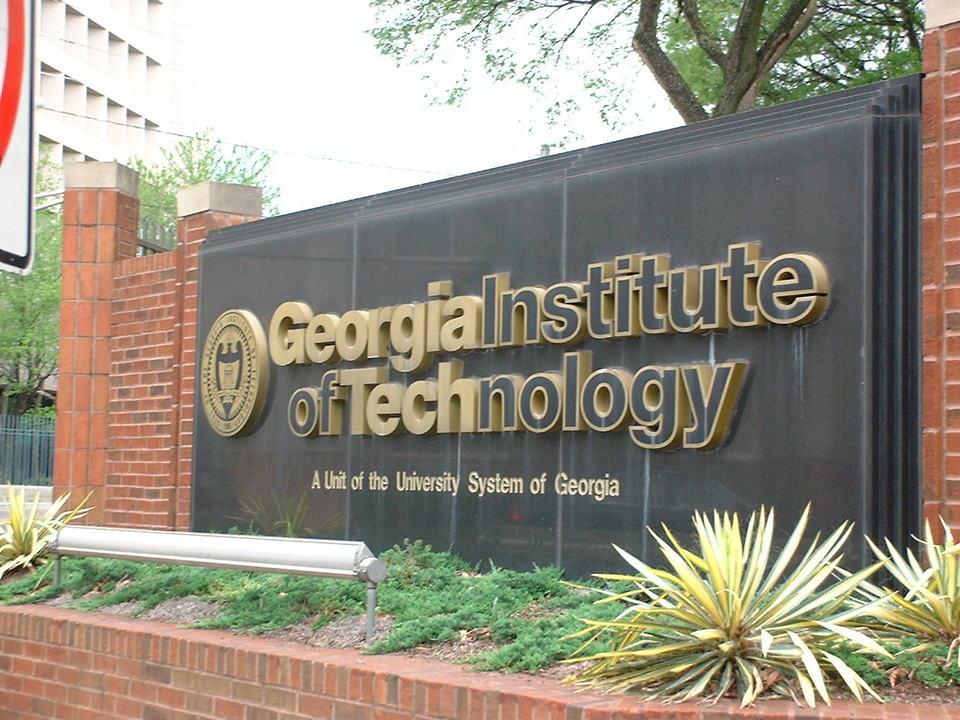 Georgia Teknoloji Enstitüsü