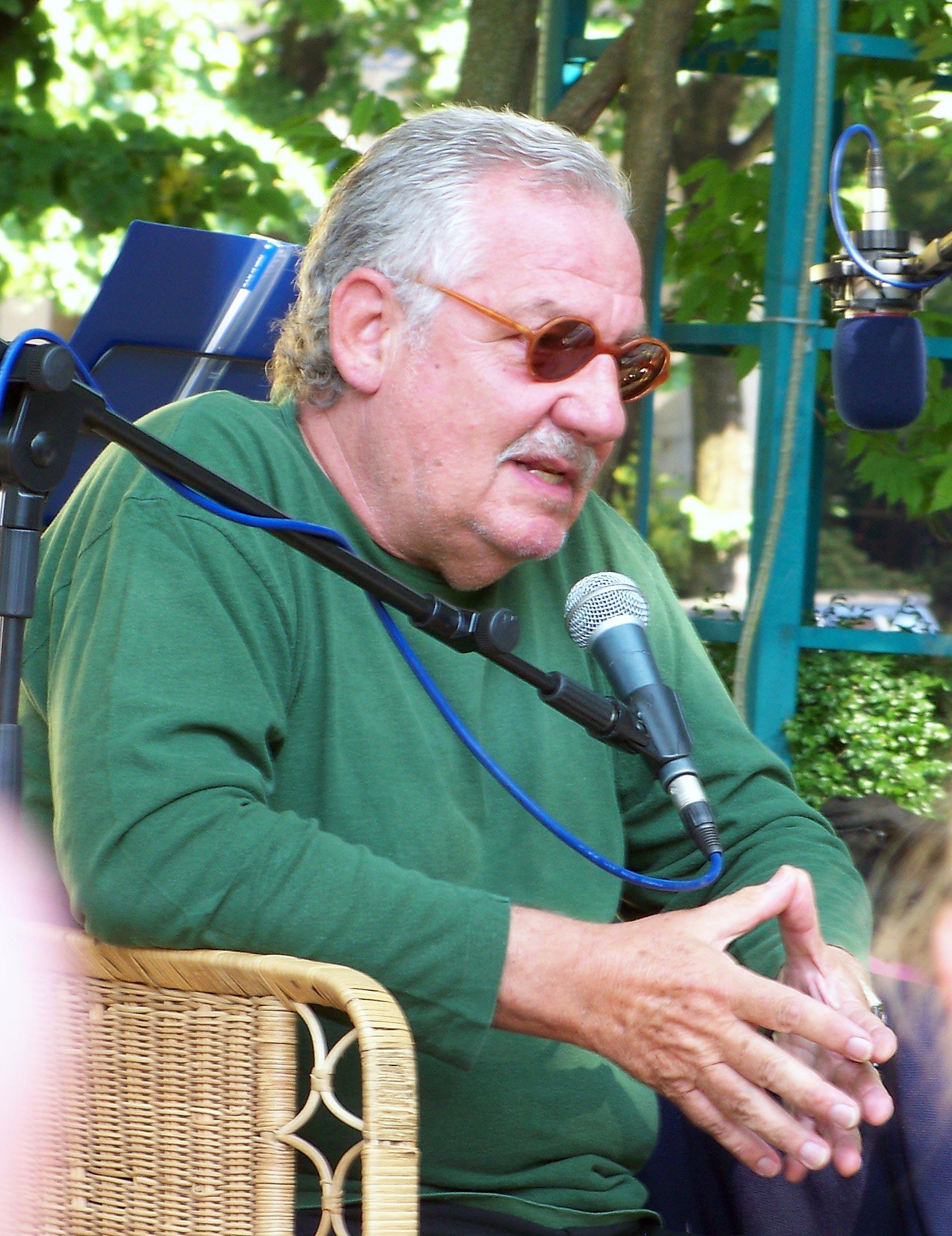 Giorgio Conte en 2009