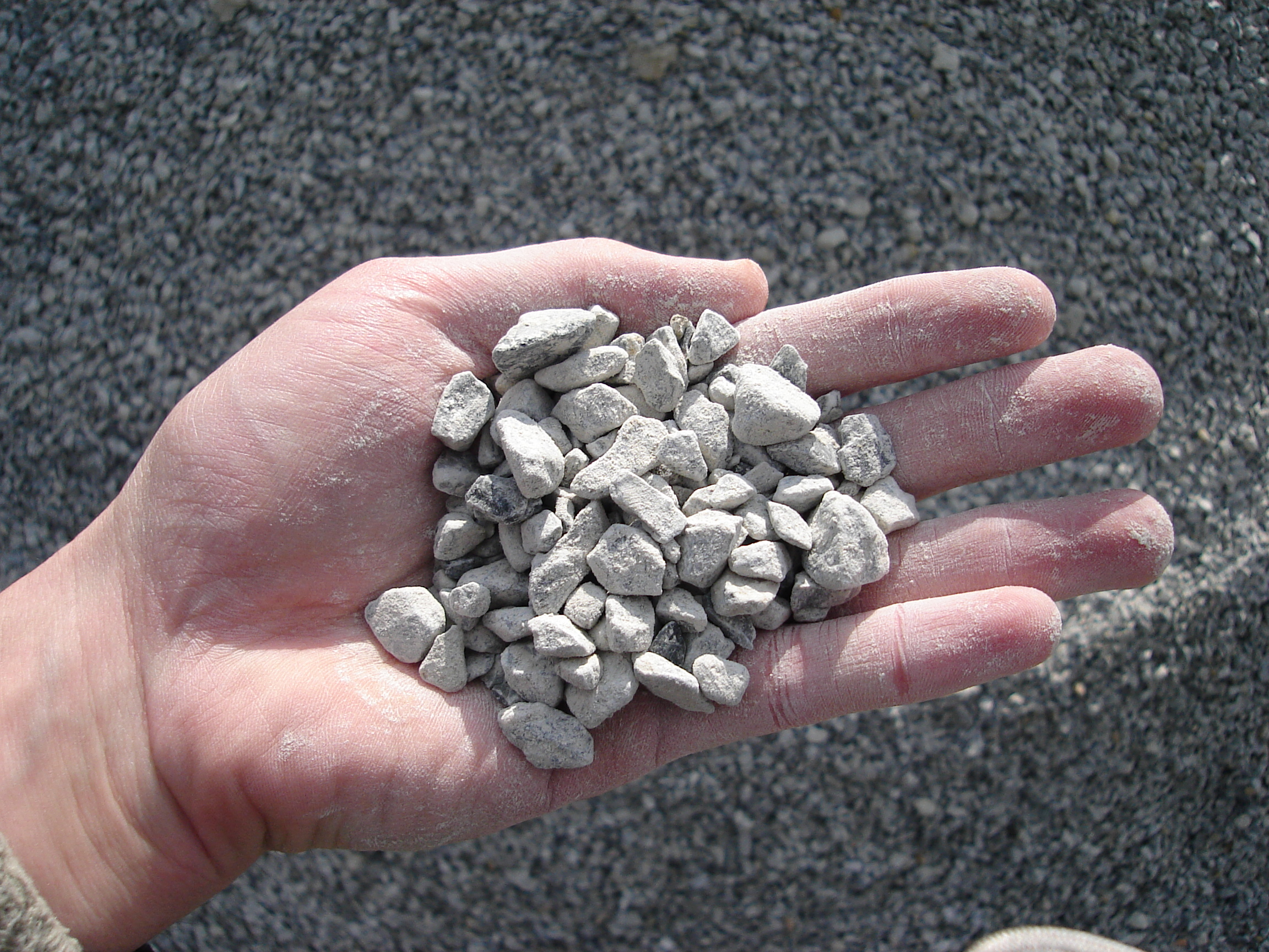 foamed slag-Classification of Aggregates Used In Construction Work