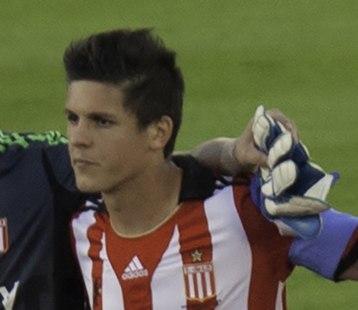 The 27-year old son of father (?) and mother(?) Guido Carrillo in 2018 photo. Guido Carrillo earned a  million dollar salary - leaving the net worth at 3 million in 2018