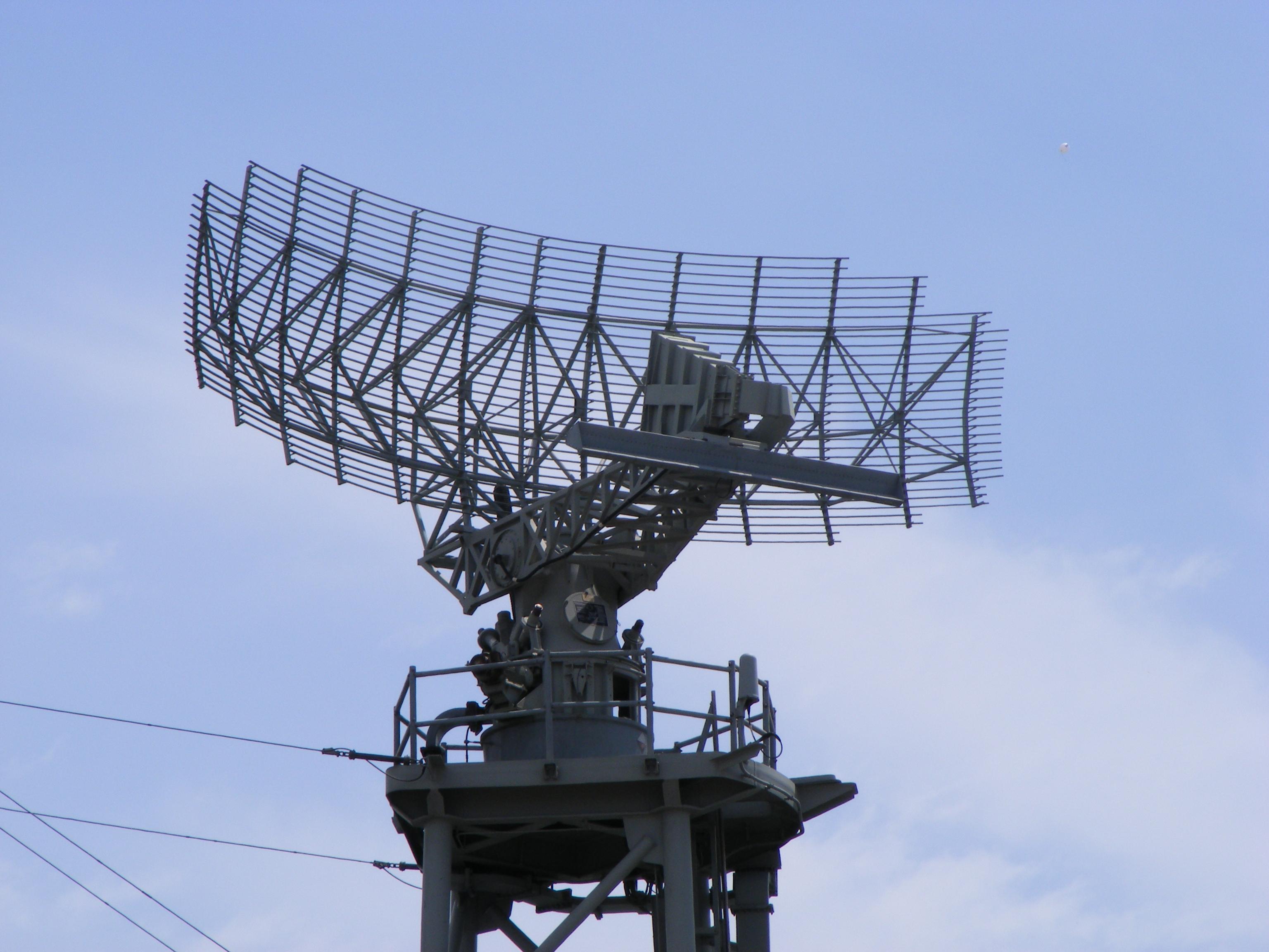 radar - photo #47