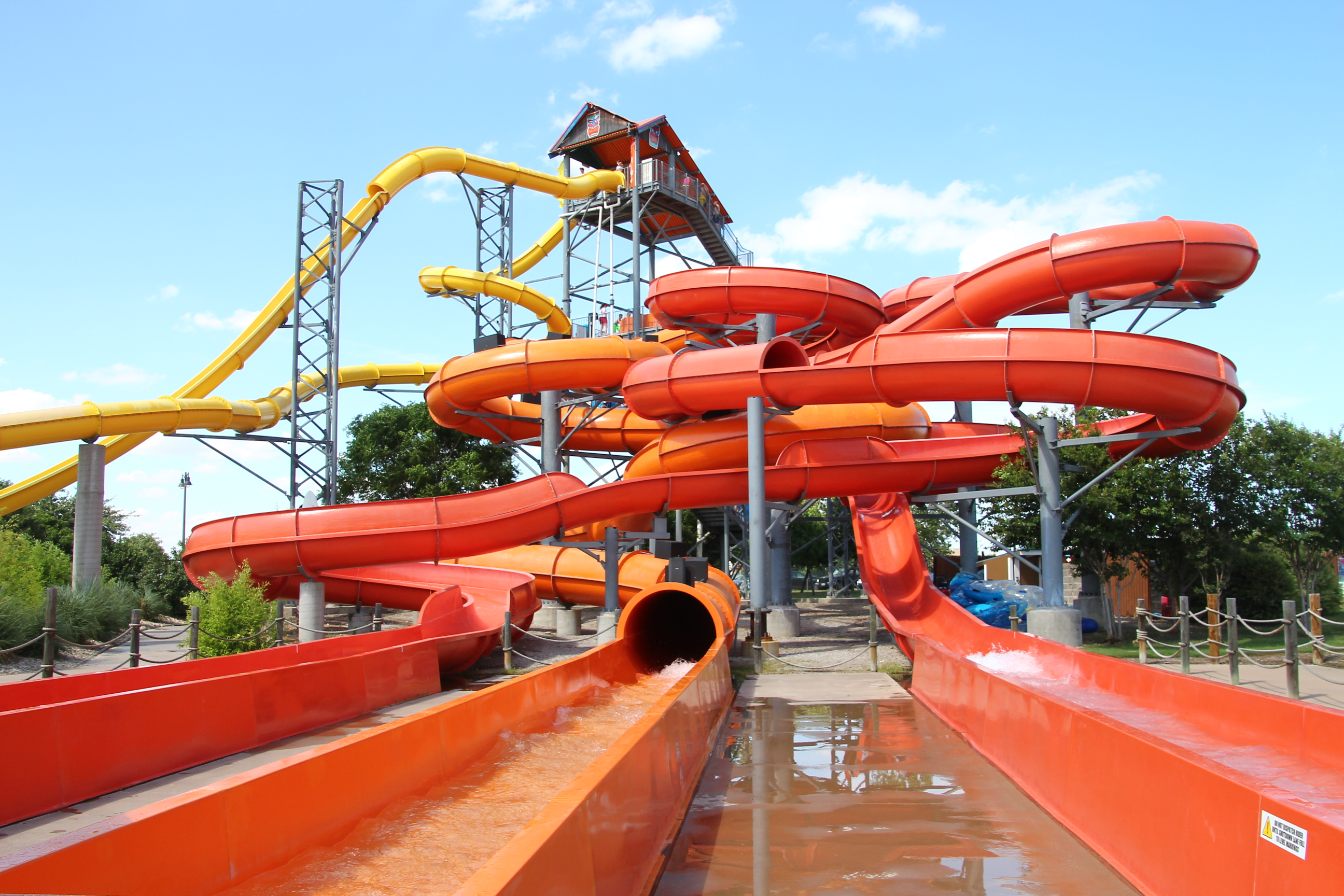 Top 15 Water Parks In Texas, USA: Fun In The Sun | Trip101