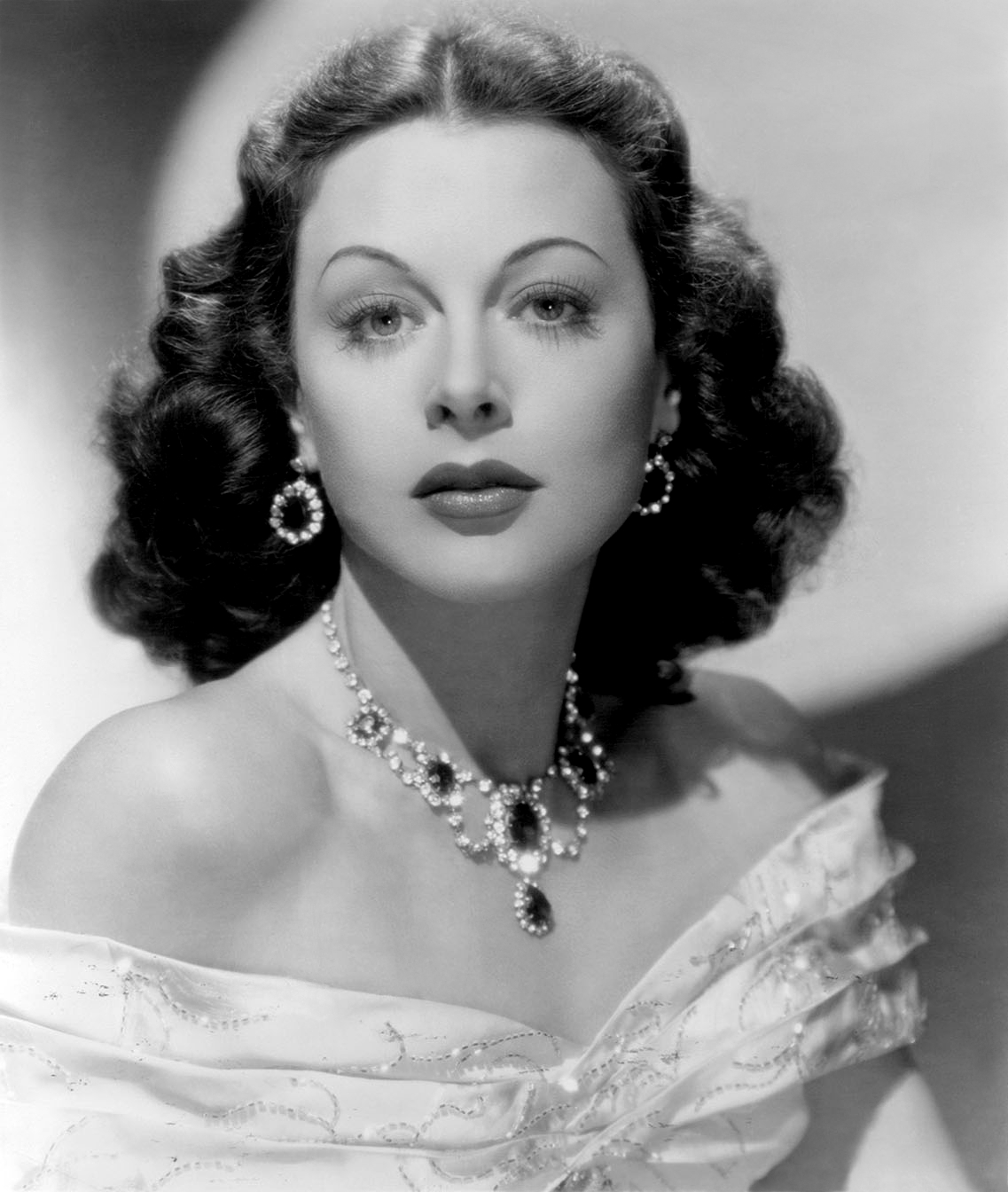 Hedy Lamarr Nude Photos 78