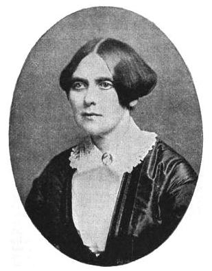 Helen Eliza Benson Garrison