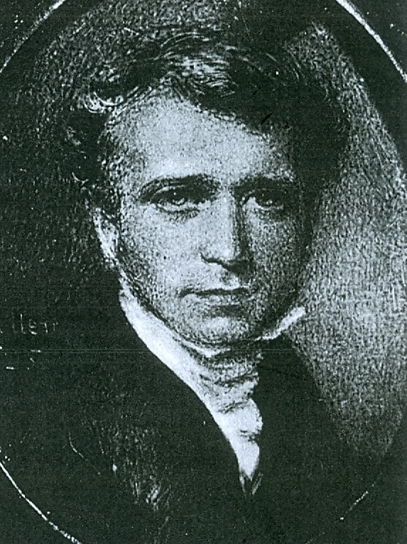 Image of Henry Collen from Wikidata