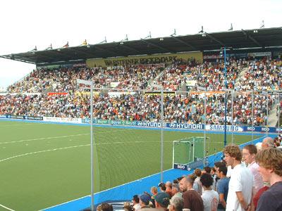 Hockeypark Mönchengladbach