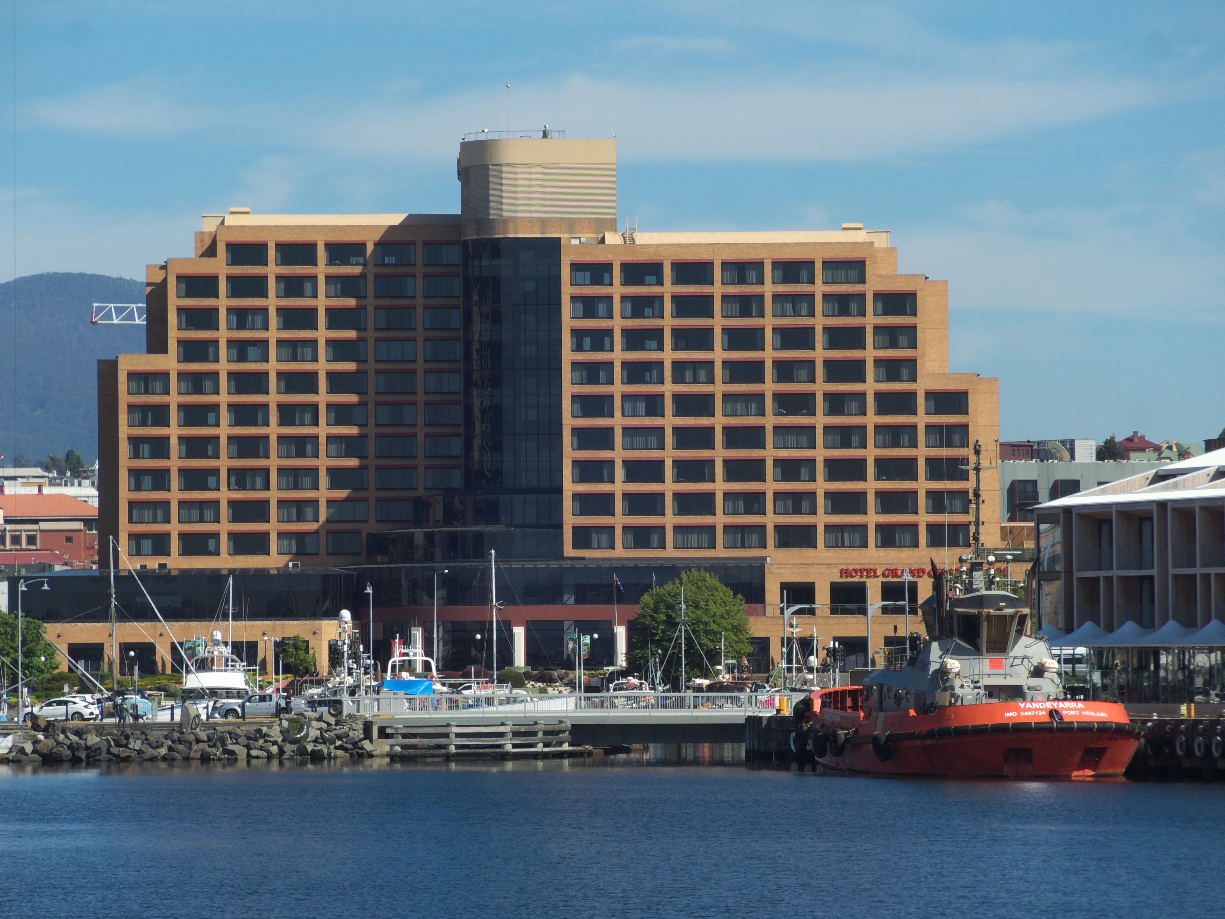 File:Hotel Grand Chancellor Hobart 20171120-037.jpg ...