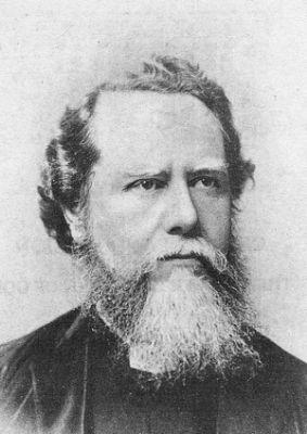 Hudson Taylor.