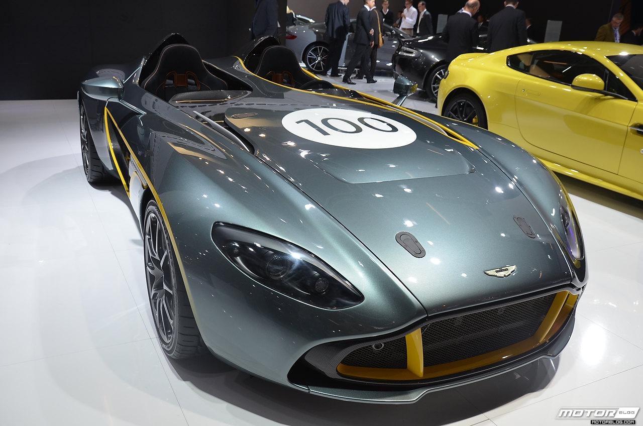 Aston Martin Cc100 Wikipedia