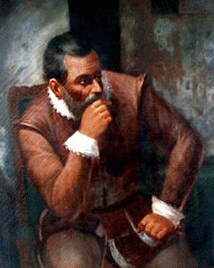 Francisco Ibáñez de Peralta
