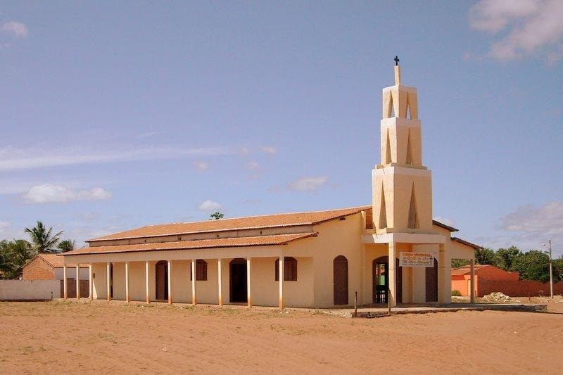 Ficheiro:Igreja matriz de Serra do Mel.JPG