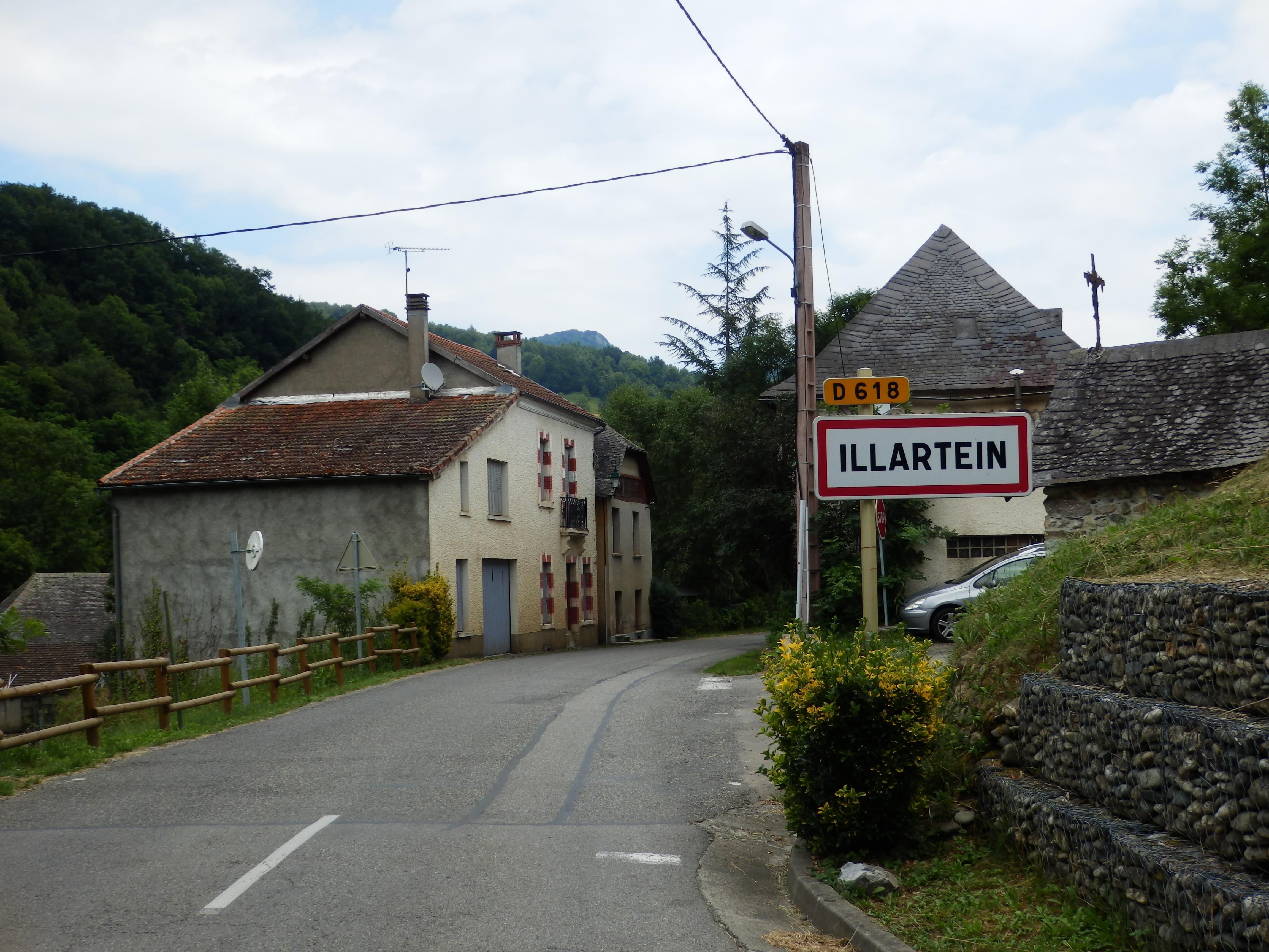 Illartein