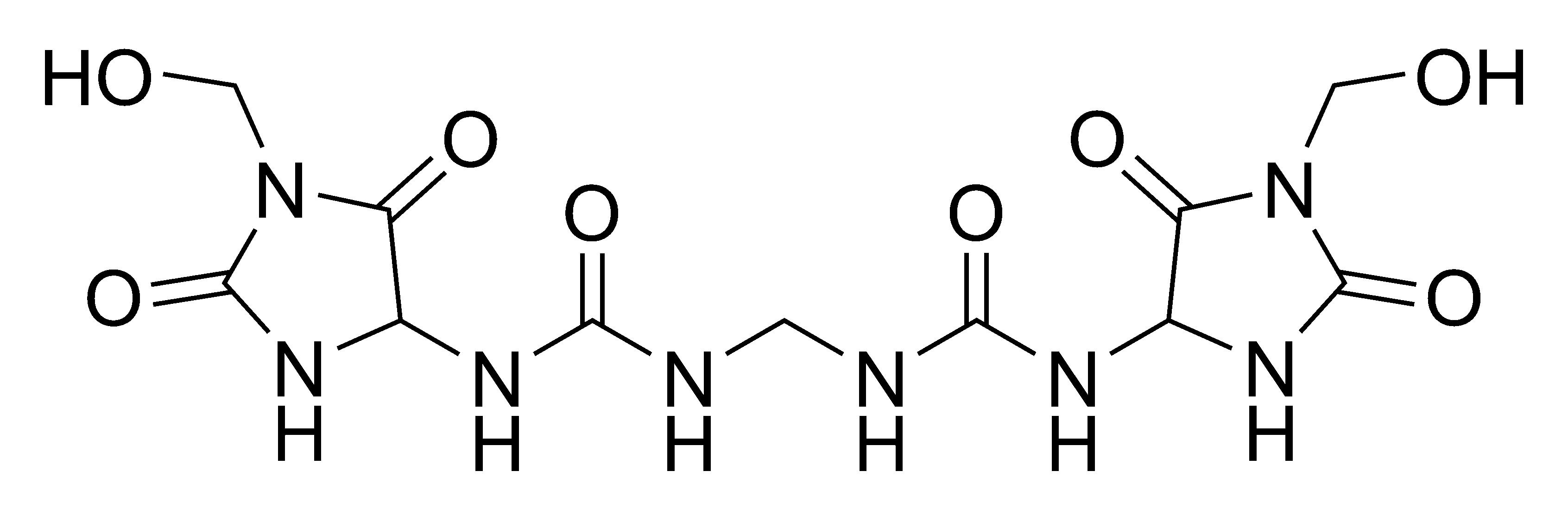 File:Imidazolidinyl urea erroneous formula.png - Wikimedia Commons