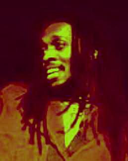 Ini Kamoze, jamaican reggae and dancehall artist