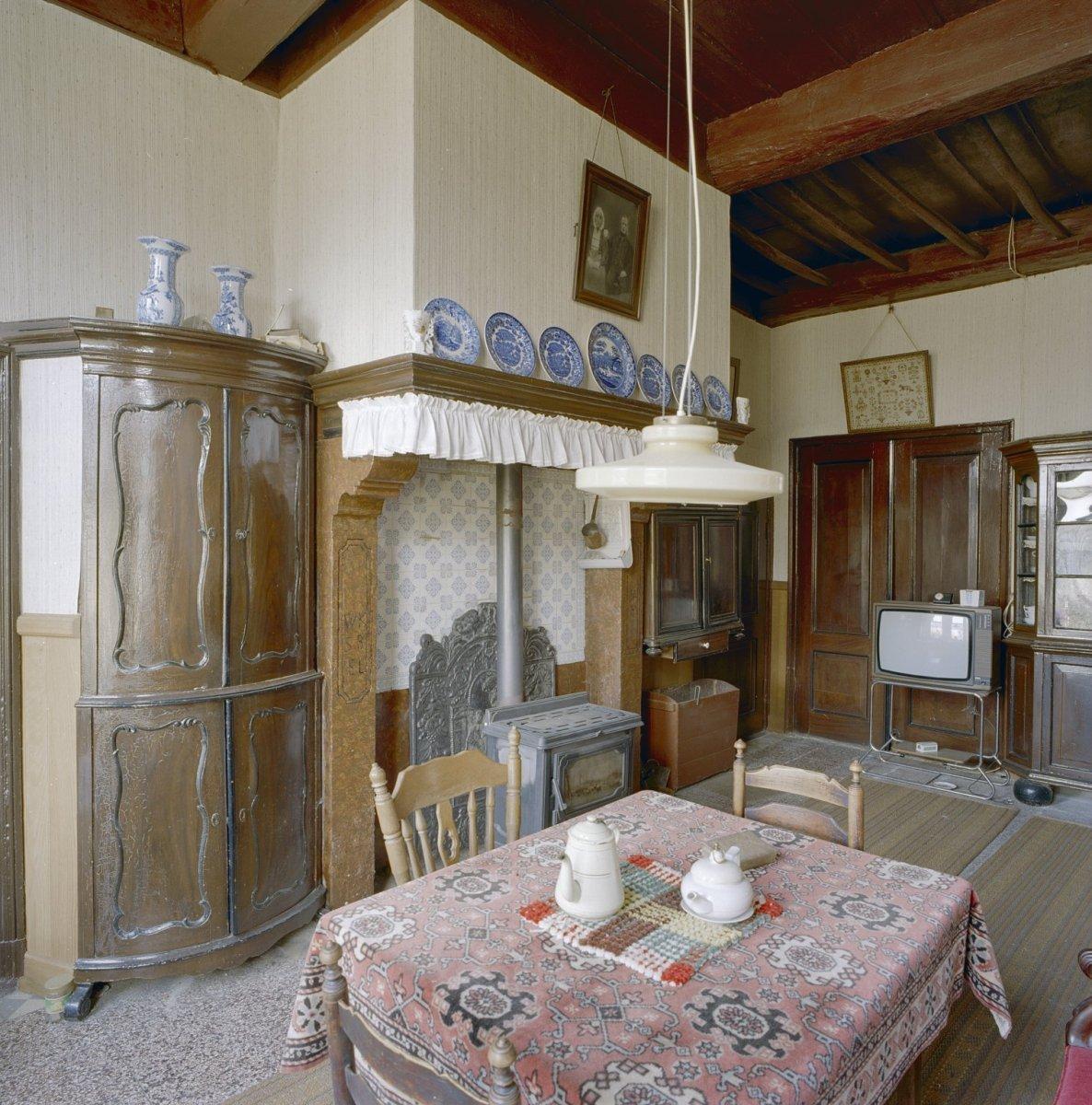 File:Interieur voorhuis, oude keuken - Winterswijk - 20346488 - RCE ...