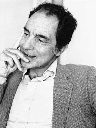 Picture of a book: Italo Calvino