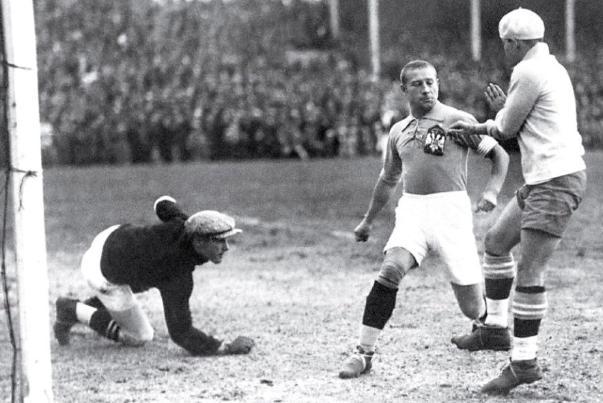 Resultado de imagem para brasil copa de 1930 foto
