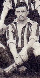 James Peake (footballer)