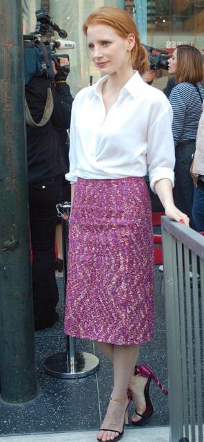 JessicaChastainAug2011