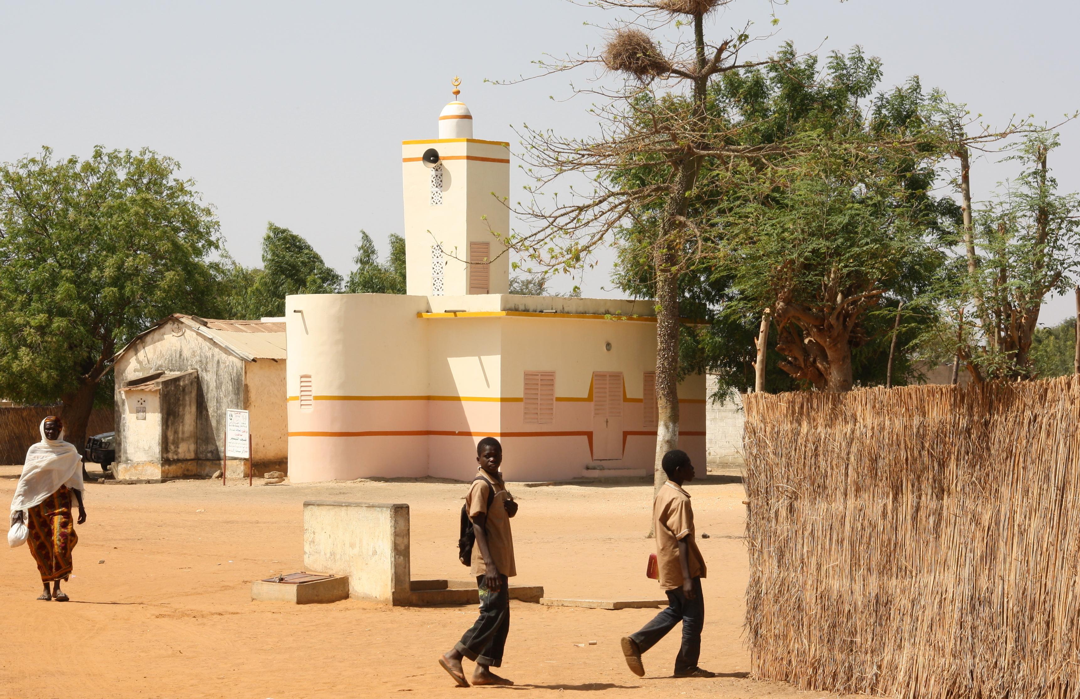 Weibliche Genitalverstümmelung - Wikiwand