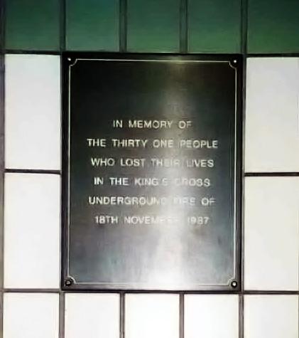Kingscrossmemorial