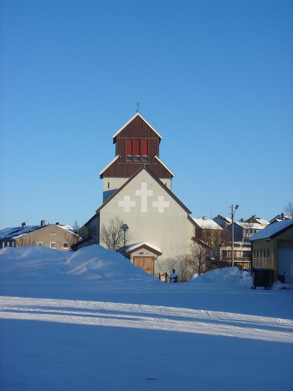 Kirkenes kyrkje – Wikipedia   960 x 1280 jpeg 552kB