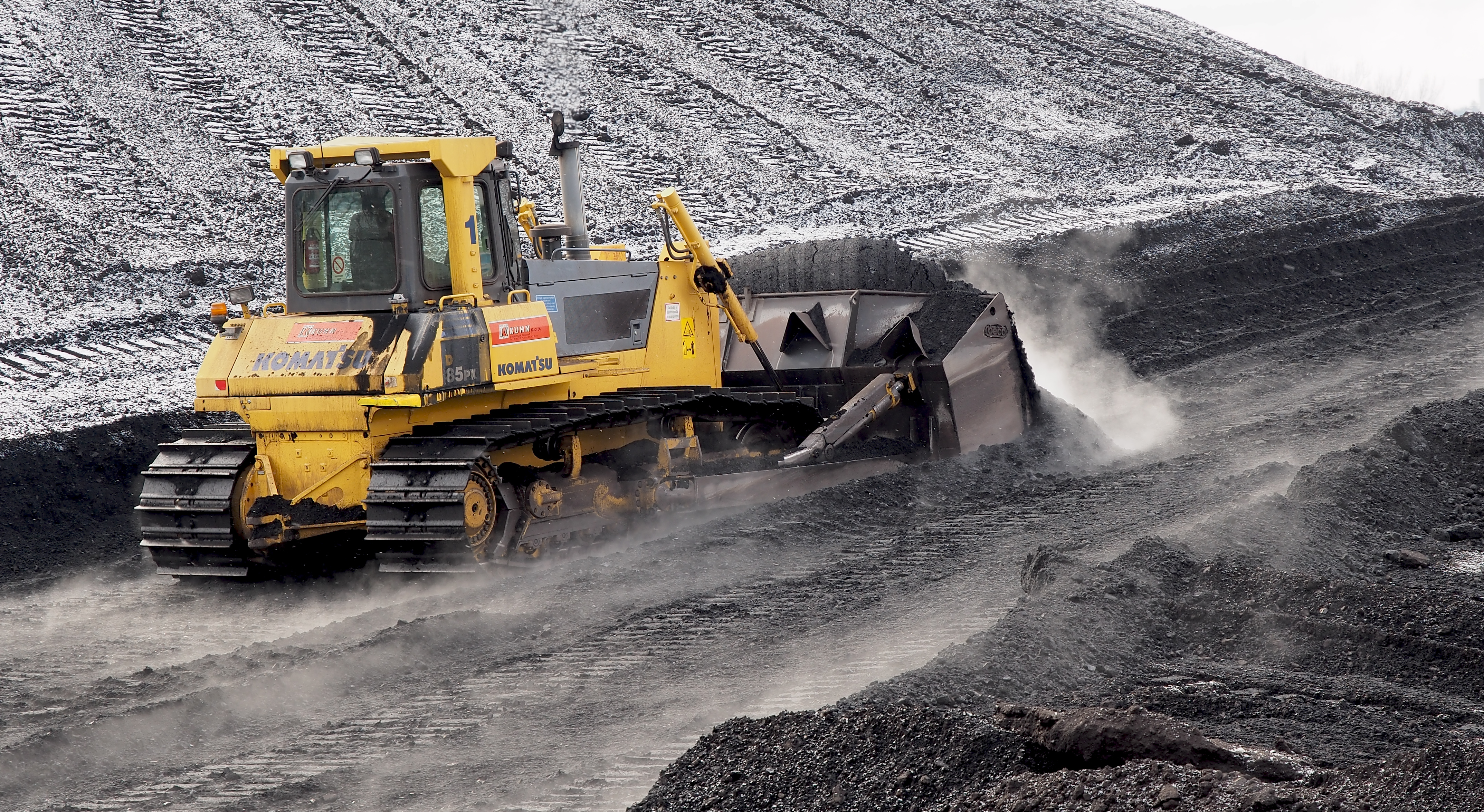 Three-Fourths of the Worlds Planned Coal Projects Scrapped Since 2015