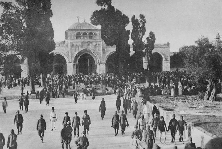Kudüs 1915