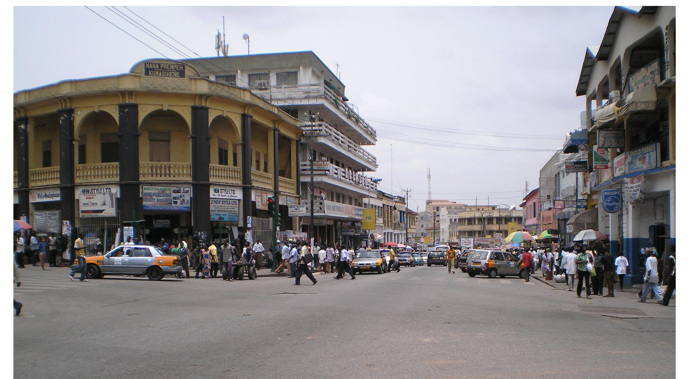 Dating sites i Ghana Kumasi