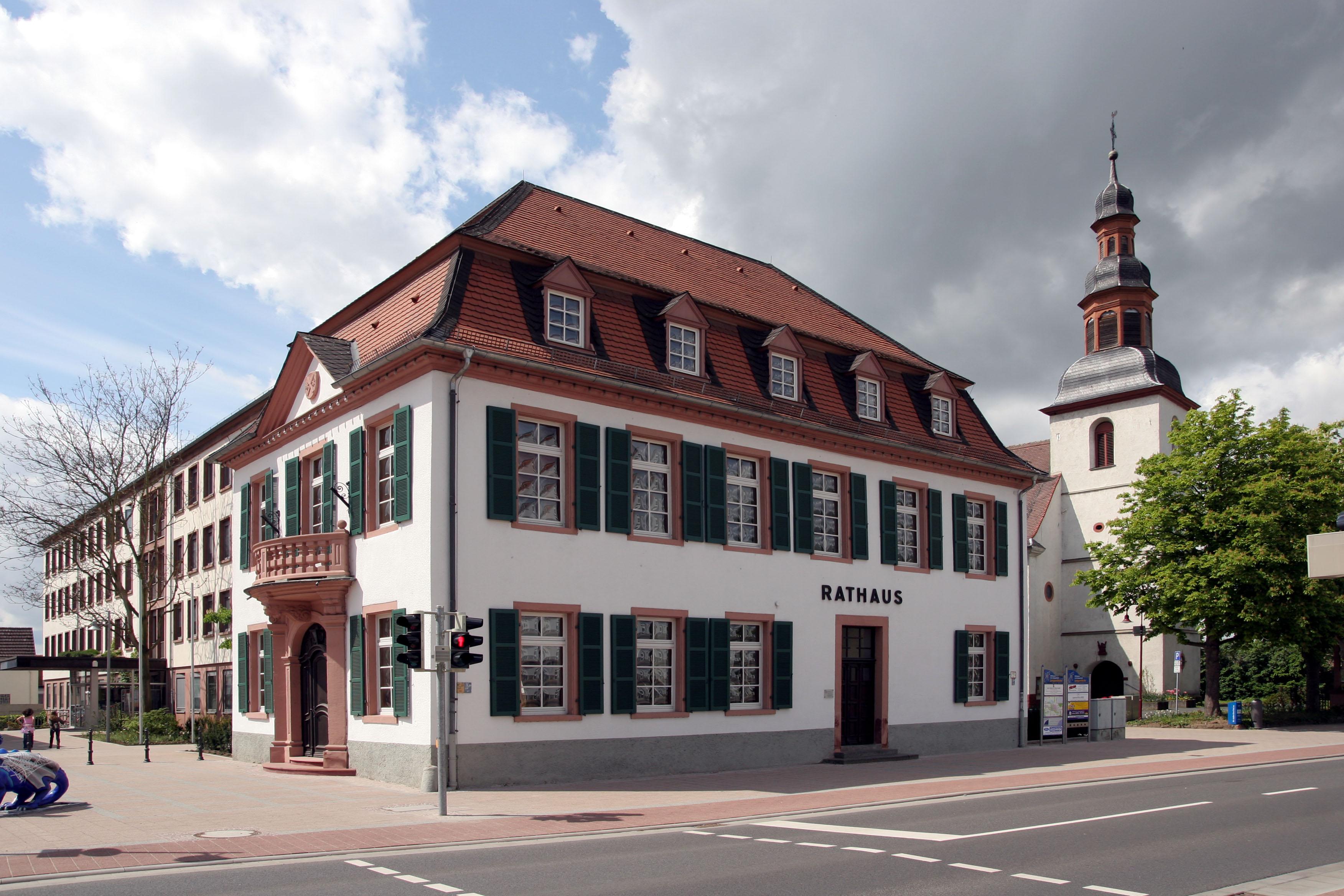Lampertheim Casino