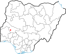 FileLocator Map IlorinNigeriapng Wikimedia Commons