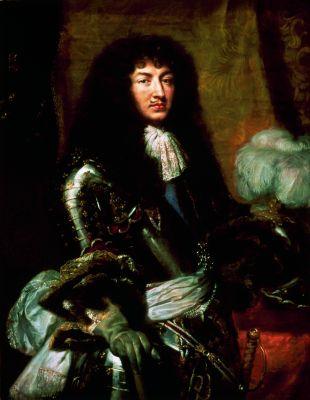 Ludvig XIV av Frankrike