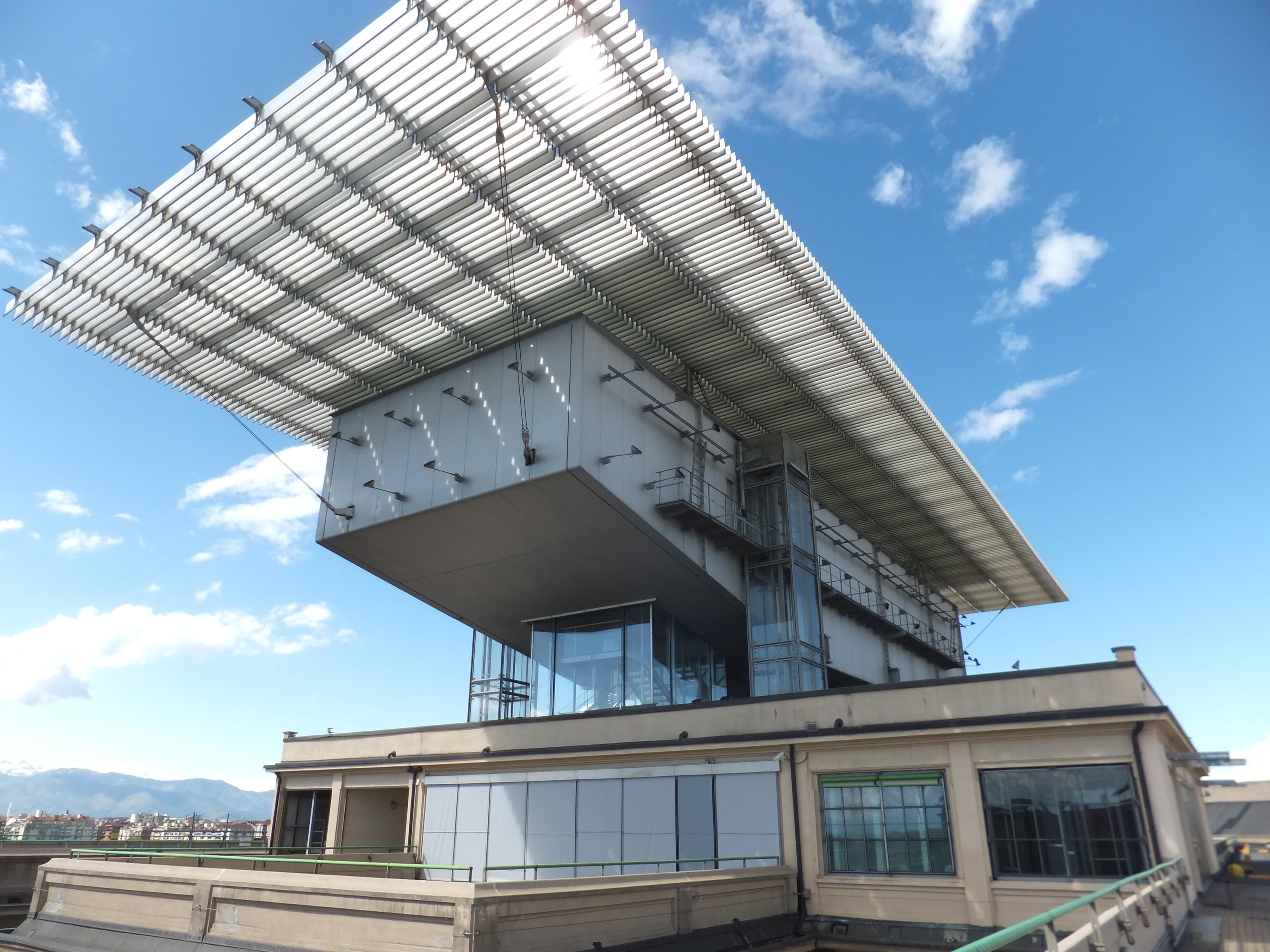 Opere Di Renzo Piano file:ls pinacoteca giovanni e marella agnelli progettata da
