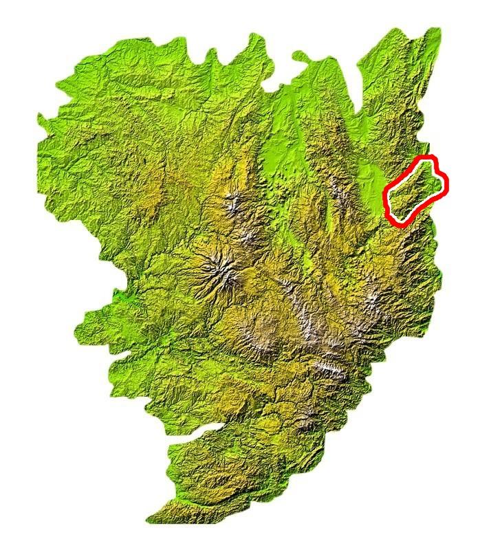 Monts Du Lyonnais Wikipedia