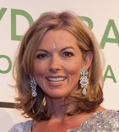 Mary Nightingale English newsreader and television presenter
