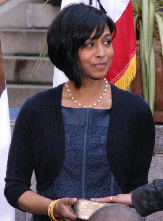 image of Maya Harris