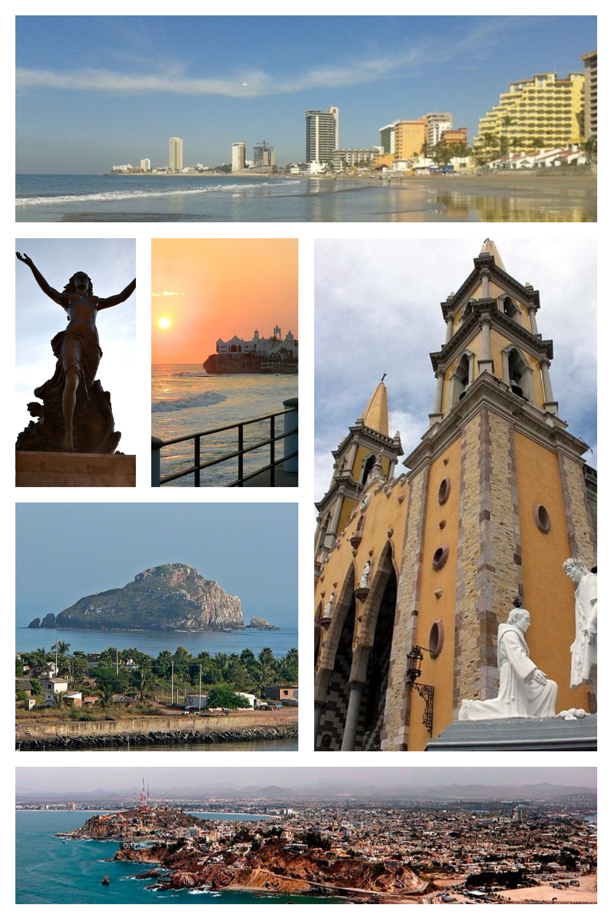 mazatlán wikipedia
