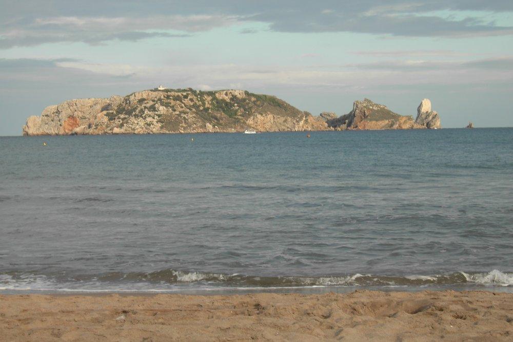 Playa 3 en el agua - 1 4