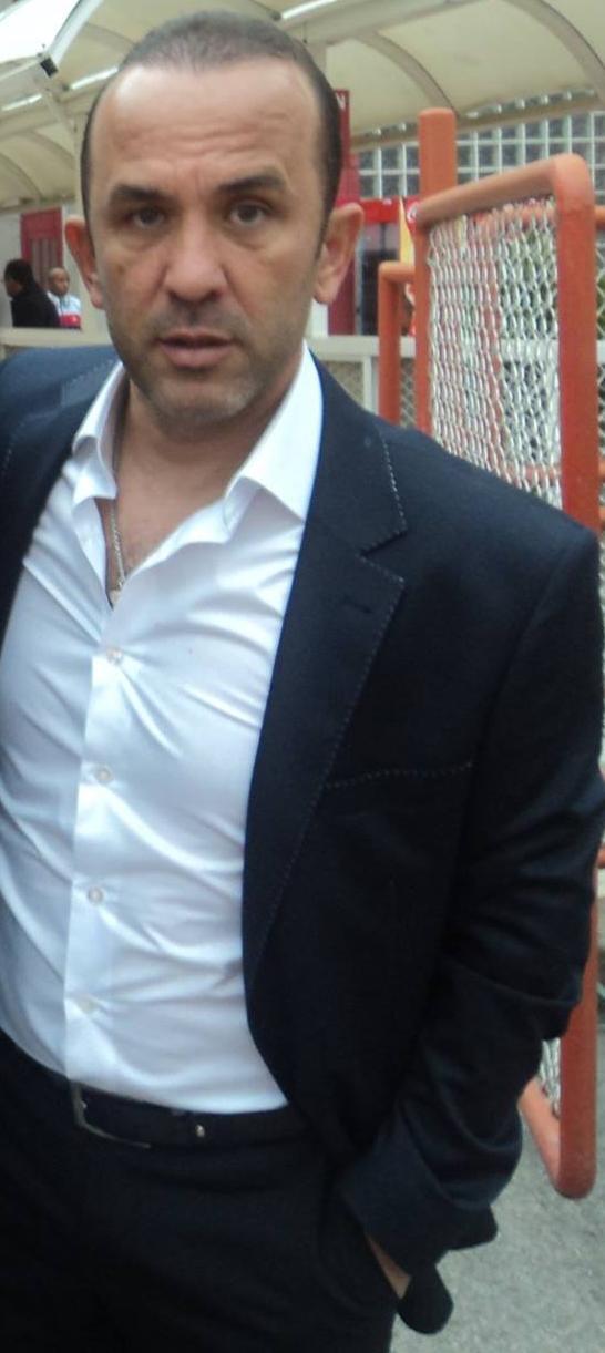 Mehmet Özdilek - Vikipedi