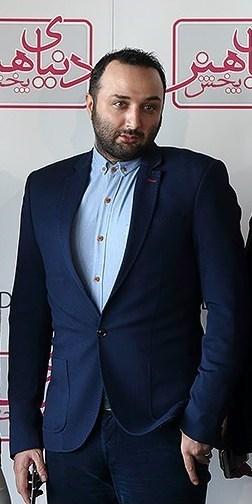 خواننده مهرزاد امیرخانی - ویکیپدیا، دانشنامهٔ آزاد