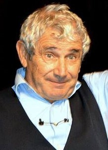 Michel Boujenah French-Tunisian actor and director