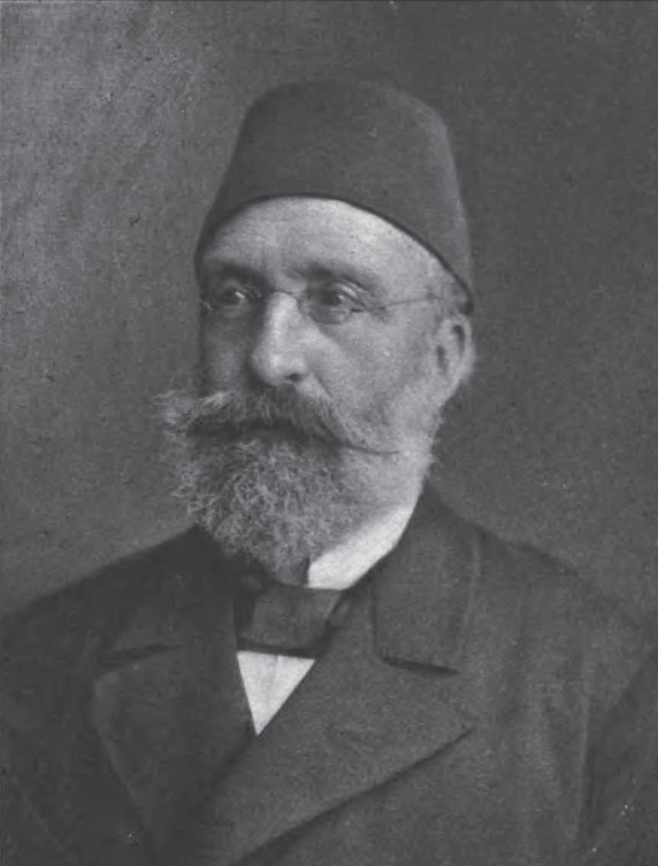 Мидхат паша – Уикипедия