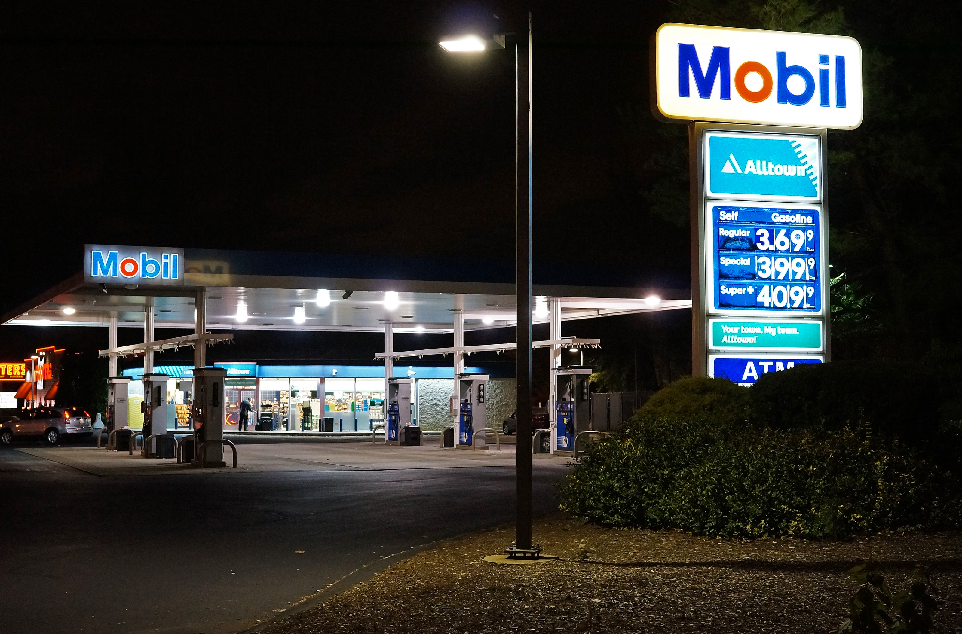 High Octane Fuel Near Me >> Mobil - Wikiwand